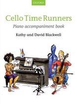 Afbeelding van Cello Time Runners Piano Accompaniment Book