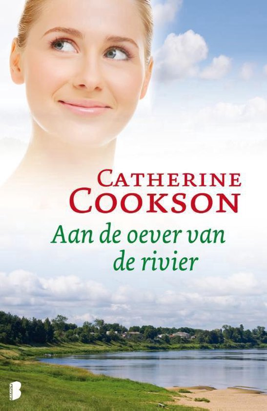 Aan de oever van de rivier - Catherine Cookson   Fthsonline.com