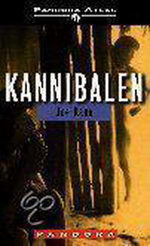Pandora atlas Kannibalen - Joe Kane pdf epub