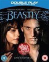 Beastly (Blu-ray+Dvd) (Import)