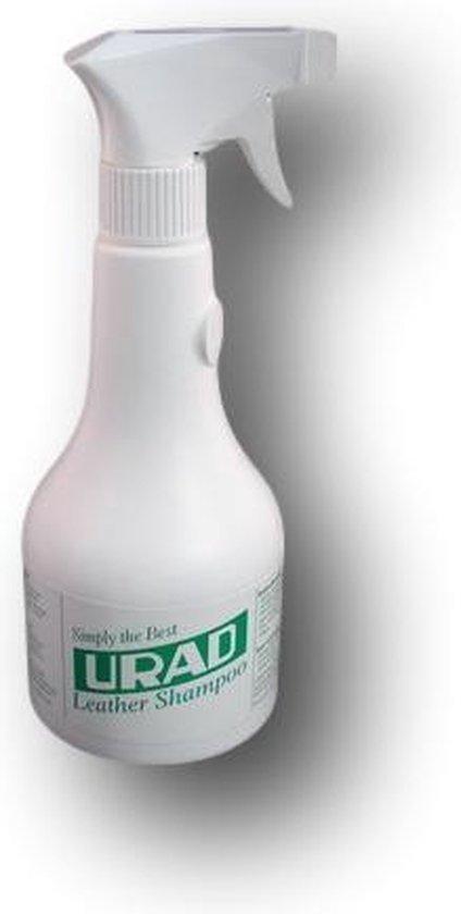 URAD Leerreiniger - Kleurloos - 500ml