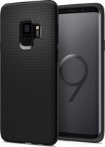 Spigen Liquid Air for Galaxy S9 matt black