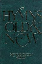 New Anglican Hymns Old & New - Words