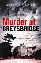 Omslag Murder at Greysbridge