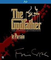 The Godfather Trilogy (The Coppola Restoration) (Blu-ray)