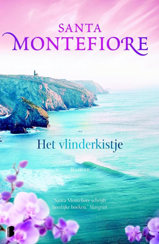 Het vlinderkistje / druk Heruitgave - Santa Montefiore |