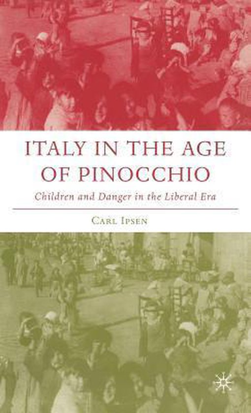 Italy in the Age of Pinocchio