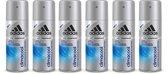 Adidas Man Climacool - APD - 6 x 150 ml