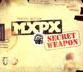 Secret Weapon (Special Edition)