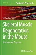 Skeletal Muscle Regeneration in the Mouse
