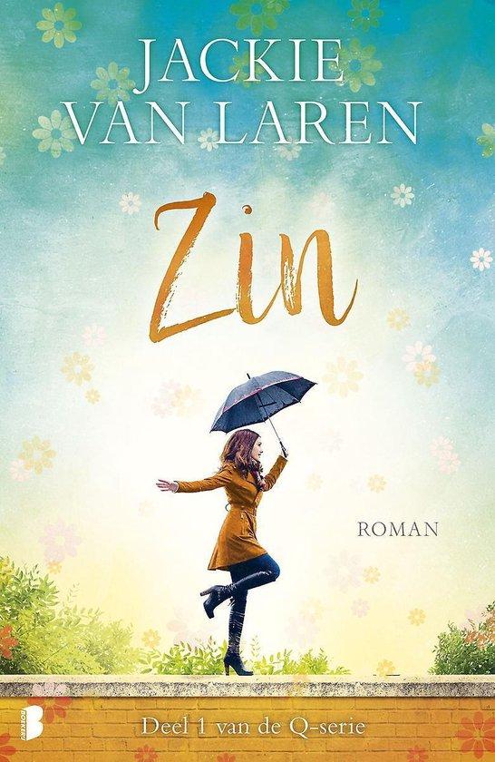 Q serie 1 - Zin - Jackie van Laren |