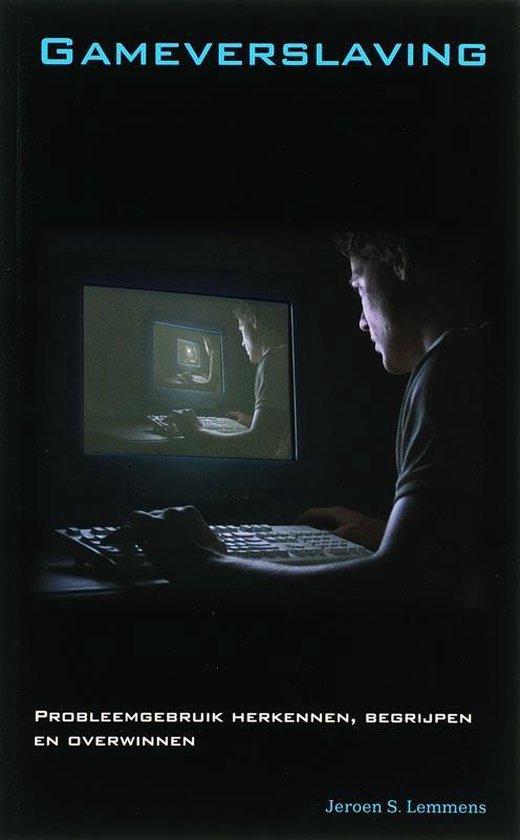 Gameverslaving - J.S. Lemmens   Fthsonline.com