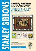 Middle East Stamp Catalogue