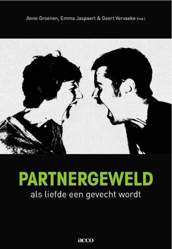 Partnergeweld: Als liefde een gevecht wordt - Nvt. |