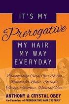 It's My Prerogative