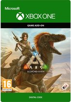 ARK Survival Evolved: Scorched Earth - Add-On - Xbox One