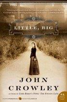 Boek cover Little, Big van John Crowley
