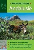 Deltas wandelgids - Andalusie