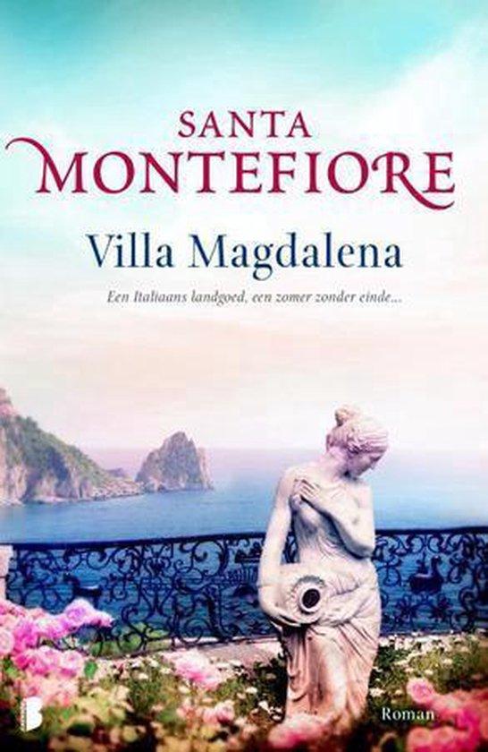 Villa Magdalena special - Santa Montefiore |