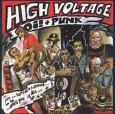 High Voltage Punk And Oi!