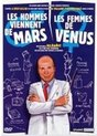 Les Hommes Viennent De Mars..(F)
