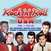 Rock'N'Roll Usa Vol.1