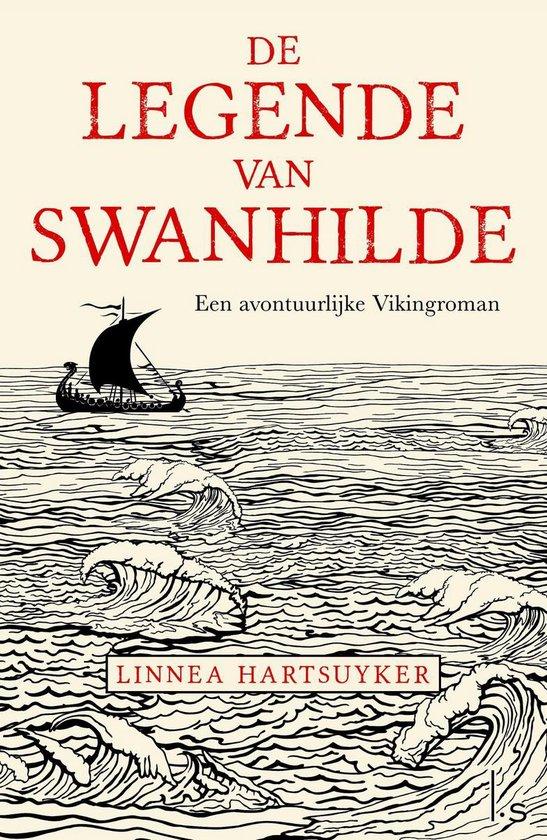 De legende van Swanhilde - Linnea Hartsuyker |