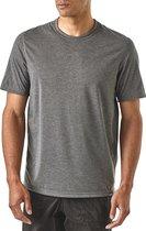 Patagonia - Heren - Cap Cool Trail Shirt - XL - Grey