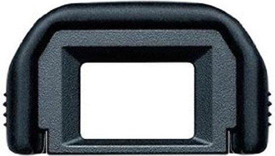 Eyecup Oogschelp EF voor Canon camera 1300D 750D 650D 600D 550D