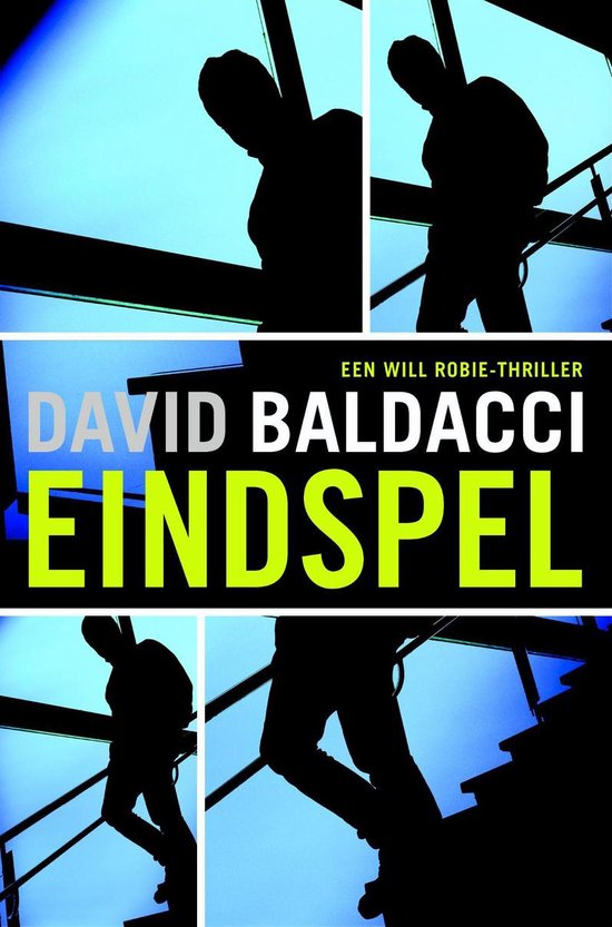 Will Robie 5 - Eindspel - David Baldacci pdf epub
