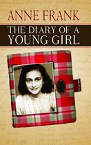 Omslag The Diary of A Young Girl