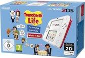 Nintendo 2DS - Tomodachi Special-bundel