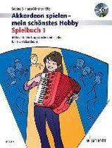 Akkordeon spielen - mein schönstes Hobby 01