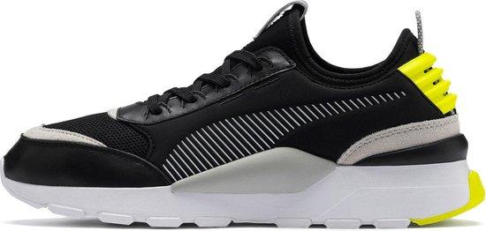 Puma Heren Sneakers Rs-0 Core - Zwart - Maat 44