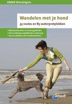 ANWB wateralmanak - Wandelen met je hond