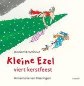 Prentenboek Kleine ezel viert