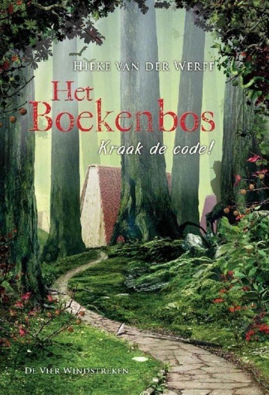 Het Boekenbos - Hieke van der Werff |