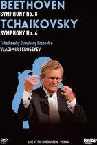 Symphony No. 4 Sym. No. 8