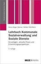 Lehrbuch Kommunale Sozialverwaltung und Soziale Dienste