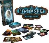 Mysterium Uitbreiding Secrets & Lies (Engelstalige Versie)