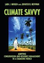 Climate Savvy