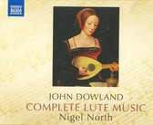 Dowland: Complete Lute