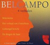Vier Van De Mooiste Verhalen Belcampo Luisterboek