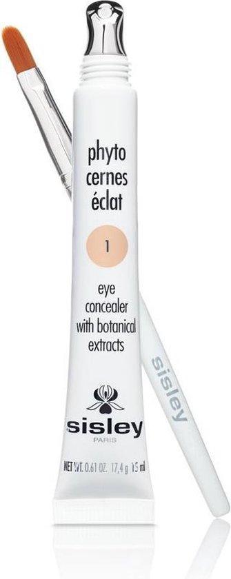 Sisley Phyto-Cernes Eclat – Nr 1 – Concealer