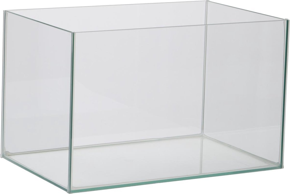 Waterhome Volglas Aquarium - 25L - 40 x 25 x 25 cm