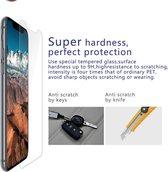 Screen protector voor Apple iPhone X / iPhone 10 - extra gehard glas