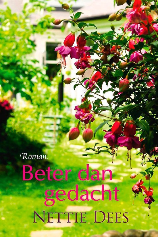 Beter dan gedacht - Nettie Dees | Readingchampions.org.uk