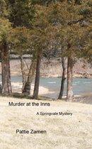 Omslag Murder at the Inns (A Springvale Mystery)