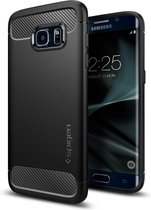 Spigen Rugged Armor for Galaxy S7 EDGE black