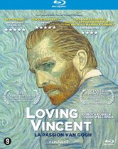 Loving Vincent (Blu-ray)